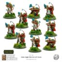 Mythic Americas Eagle Warriors With Bows 2