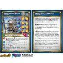Ninja Division Freyjan Beastmaster 5