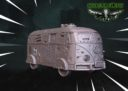 Nuclear Firefly Old Van 2