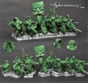 Scibor Dwarven Hunters 01