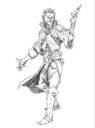 Spellcrow Adventurer Prev