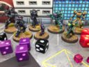 TG Traders Galaxy Bot Wars Turbo 23