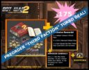 TG Traders Galaxy Bot Wars Turbo 3