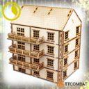 TTCombat Pavlov's House 1