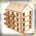 TTCombat Pavlov's House 2