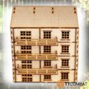 TTCombat Pavlov's House 3