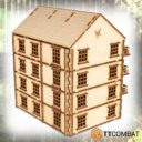 TTCombat Pavlov's House 4