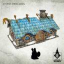 Tabletop Scenics Stone Dwelling 2