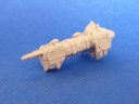 Vanguard Spaceship 03