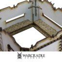 Warcradle Scenics Omega Defence Large Bunker 3