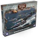 Warcradle Studios Imperium Support Squadrons 1