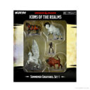 Wizkids D&D Icons Of The Realms Summoned Creatures Set 1 1