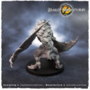ZM Zealot Miniatures Feral Vampire 3