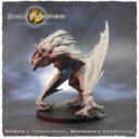 ZM Zealot Miniatures Feral Vampire 4