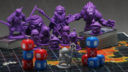 Zenit Miniatures Yokai Quest Strikes Back Kickstarter Preview