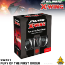 AMG Atomic Mass X Wing Previews 1
