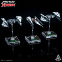 AMG Atomic Mass X Wing Previews 2