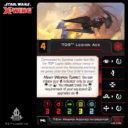 AMG Atomic Mass X Wing Previews 3