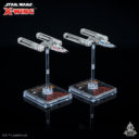 AMG Atomic Mass X Wing Previews 6
