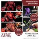 AP Army Painter Warpaints Air Mega Set 3