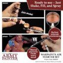 AP Army Painter Warpaints Air Starter Set 2