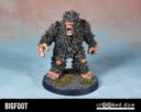 Crooked Bigfoot