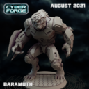 Cyber Forge August Patreon Preview 11
