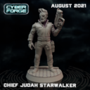 Cyber Forge August Patreon Preview 12
