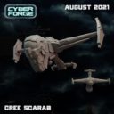 Cyber Forge August Patreon Preview 15