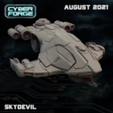 Cyber Forge August Patreon Preview 16