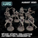 Cyber Forge August Patreon Preview 17