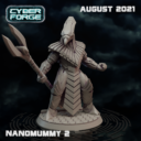 Cyber Forge August Patreon Preview 4