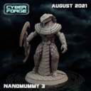 Cyber Forge August Patreon Preview 5