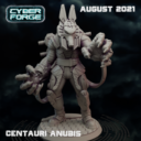 Cyber Forge August Patreon Preview 7