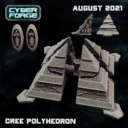 Cyber Forge August Patreon Preview 8