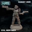 Cyber Forge August Patreon Preview 9