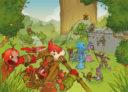 FC Color Quest Saga 2