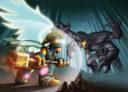 FC Color Quest Saga 3