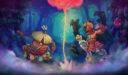FC Color Quest Saga 4