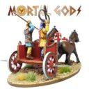 Footsore Persian Chariot 8