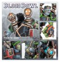 Forge World Blood Bowl Frank N Stein 2