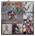 Forge World Lady Credo, Rebel Lord 2