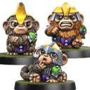 GG Greebo Banana Joes Team 9