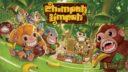 GG Greebo Chimpah Limpah 1