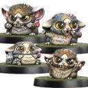 GG Greebo Games Lemur Team 4