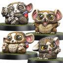 GG Greebo Games Lemur Team 5