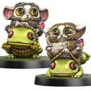 GG Greebo Games Lemur Team 7