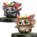 GG Greebo Games Lemur Team 8