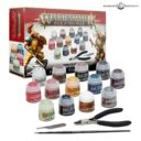 Games Workshop Get Into Warhammer Age Of Sigmar Your Way With These Fantastic New Starter Boxes And Paint Sets 4
