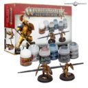 Games Workshop Get Into Warhammer Age Of Sigmar Your Way With These Fantastic New Starter Boxes And Paint Sets 5